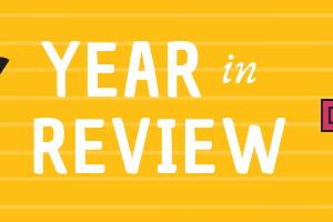 Year in Review 1